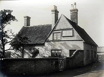 The White Hart about 1925
